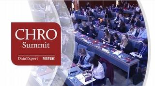 CHRO Summit 15 Şubat 2018'de Hilton İstanbul Bomonti'de