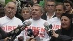 CHP milletvekilleri, Rize'de 'Yeşil Yol Projesi' ile ilgili açıklama yaptı