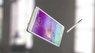 İşte merakla beklenen Samsung Note 4!