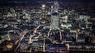 Londra'nın ışık kirliliğinden arınmış büyüleyici görüntüsü...